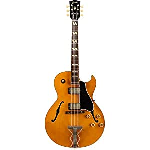 2015 gibson 1959 es 175d historic reissue semi hollowbody electric guitar vintage. Black Bedroom Furniture Sets. Home Design Ideas