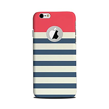 huge discount ed00b df861 Printrose Slim fit Designer Stylish Printed Hard Case Cover for iPhone  6s/iPhone 6