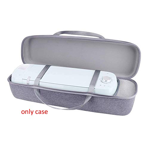 Aenllosi Hard Carrying Case for Cricut Explore Air 2 Mint