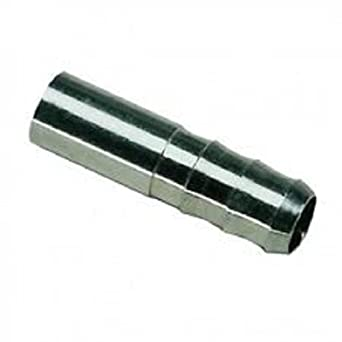 Barb Connector 8 mm Parker 1822 08 10-pk10 Compression Fitting Stainless Steel Pack of 10 8 mm and 10 mm 10 mm