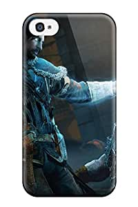Middle-earth: Shadow Of Mordor Case Compatible With Iphone 4/4s/ Hot Protection Case