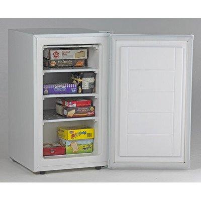 Avanti Avanti VF306 Vertical Freezer, 2.8 Cubic Feet, White