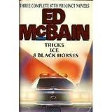 Three Complete 87th Precinct Novels, Ed McBain, 0517064995