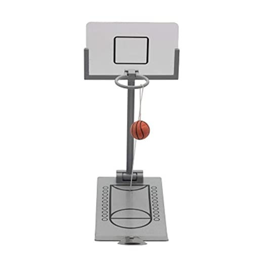 Dfghbn Mesa de Juego Combo Estable Juego de Mesa de Baloncesto en ...