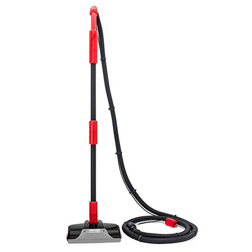 Rug Doctor Pro Deep Hard Floor Tool Head; Motorized Brush with Squeegee and Suction; Must be used with Pro Deep Machine to Remove Stains and Odors from Hard Surfaces; Extension Wand and 12 Foot Hose