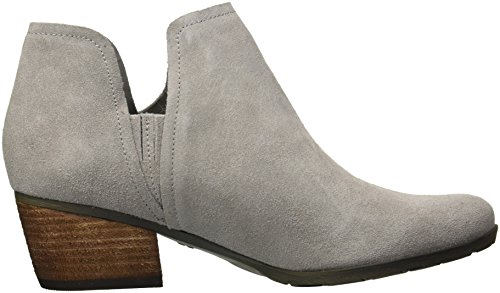 Shoe Grey Suede Rain Waterproof Women's Light Blondo Victoria qnw6I4g6