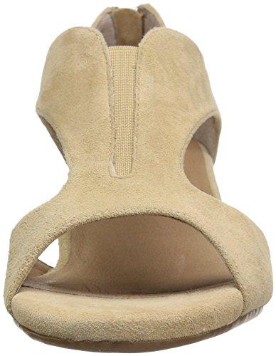 Bettye Muller Women's Shaye Wedge Sandal Whey Y91iDOnG