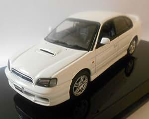 Die-Cast Model Subaru Legacy B4 (1:43 scale)