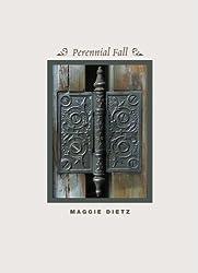 Perennial Fall (Phoenix Poets)