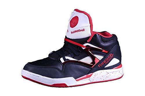 Sneaker Uomo Nero Reebok Nero Reebok Sneaker Uomo Reebok w4WS8q6