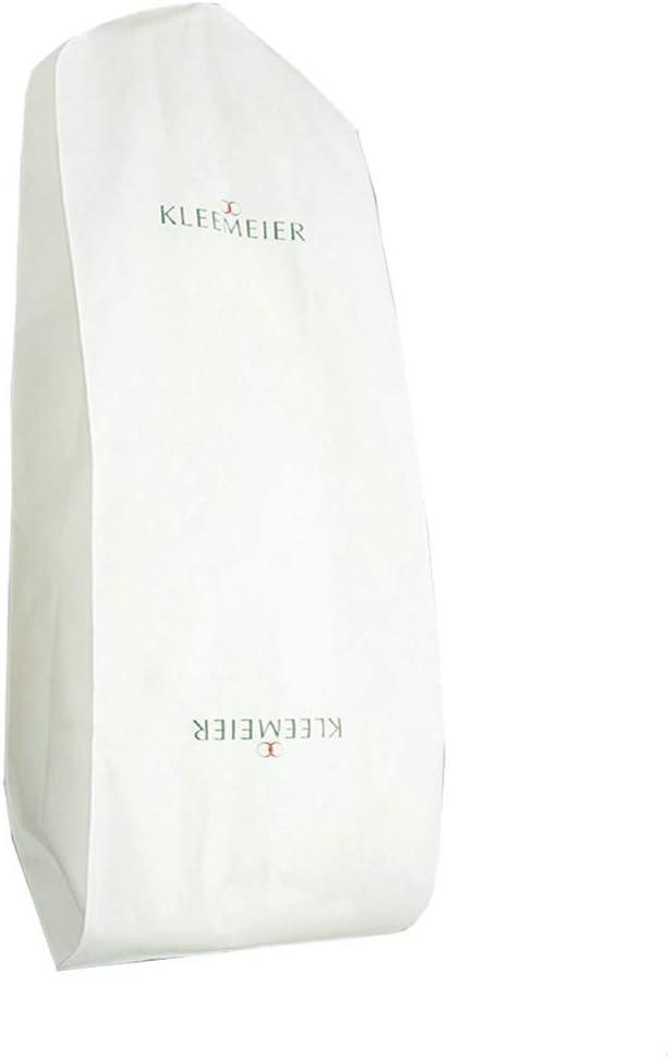 Kleiderh/ülle Abendkleider oder Lange M/äntel f/ür Lagerung und Reise Kleidersack Anzug Lange Transparent Anzugtasche faltbar Atmungsaktiver Kleidersack Vliesstoff 180cm//150cm f/ür Brautkleider