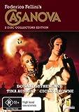 Fellini's Casanova by Donald Sutherland