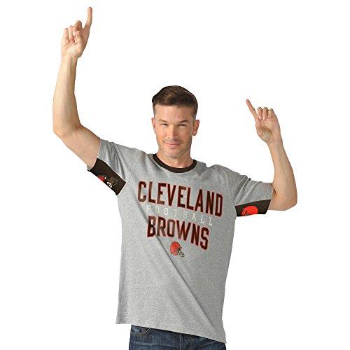 Hands High NFL Cleveland Browns Men