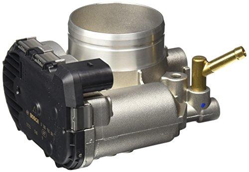 Bosch Original Equipment 0280750061 Throttle Body
