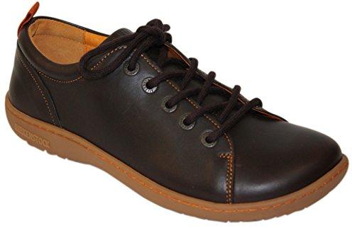 Birkenstock , chaussures à lacets femme