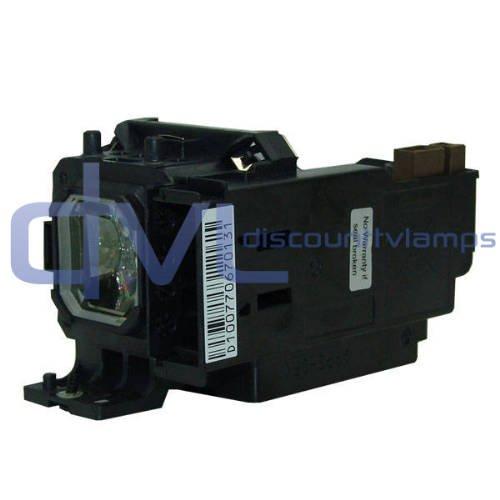 NEC VT59プロジェクター用VT80LP互換ランプ B00822F6GG