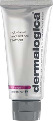 Dermalogica Multivitamin Hand and Nail Treatment, 2.5 Fluid Ounce