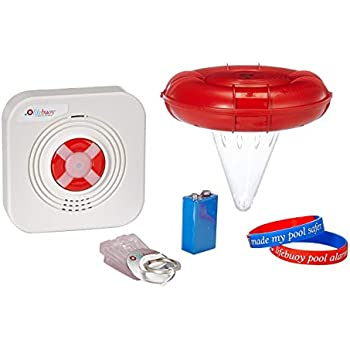 Amazon.com : Angel Alert Wireless Pool Guardian and Boundary ...