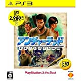 Uncharted 2: Among Thieves PlayStation 3 the Best (Japanese Ver.)