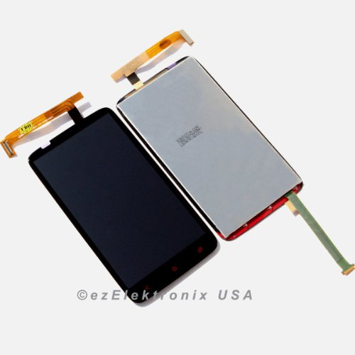Original HTC One X + Plus Front LCD
