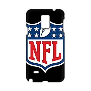 NFL Football 3D Phone Case for Samsung Galaxy Note 4