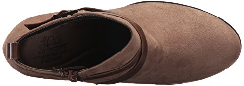 Tan LifeStride Boot Ankle Jamie Women's nxRFFwY4q