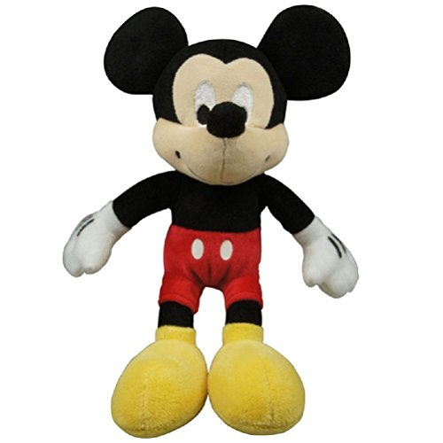 Disney 9 Mickey Mouse Plush from Disney
