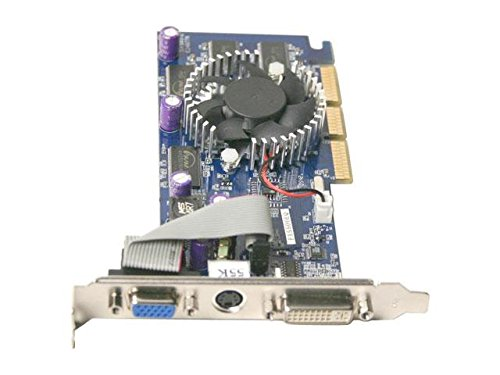 APOLLO FX5500 Show details for APOLLO FX5500 GeForce FX 5500 256MB 128-bit DDR AGP (Agp Fx5500)
