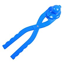 Snowball Clamp Creative Outdoor Kids Toys Snowball Tools Blue