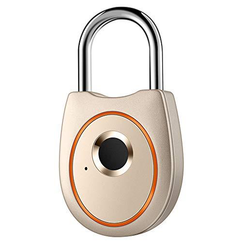 IFOLAINA Fingerprint Padlock Smart