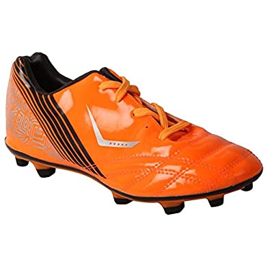 Vicky Stalwart Orange Football Shoes  Buy Online at Low Prices in India -  Amazon.in 13f699341