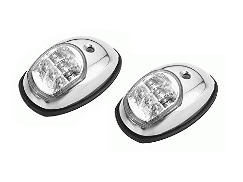 Five Oceans Navigation Side Lights FO-2890