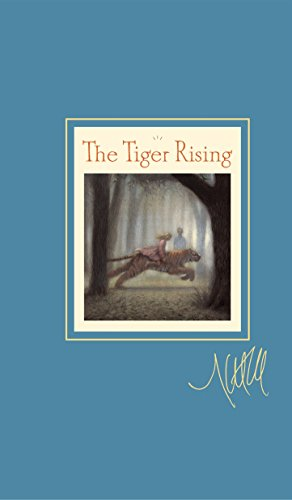 The Tiger Rising Signature Edition by Candlewick