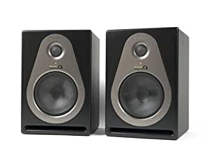 Samson Resolv A6 2-Way Active Studio Monitors