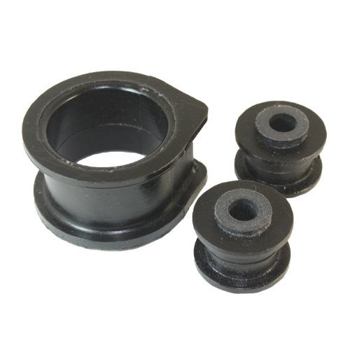 ADUS 500 - Lexus SC300 SC400 (92-00) SC430 (01-10) Toyota Supra (92-02) Steering Rack & Pinion Mount Bushing Kit ()