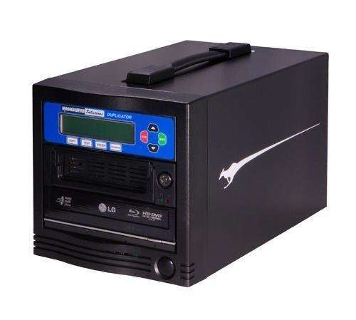 Kanguru BD/DVD/CD Duplicator Standalone BD/DVD/CD Duplicator