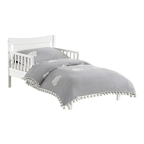 Baby Relax Memphis Toddler Bed, White by Baby Relax (Image #11)