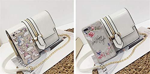 Bolsa Bag Gran Trabajo Hombro Capacidad Dama Pu Beige Ligero De Crossbody Casual Bolso Layxi Cuero Bandoleras Chica Impermeable Multiusos Messenger 6wq8gxPgE