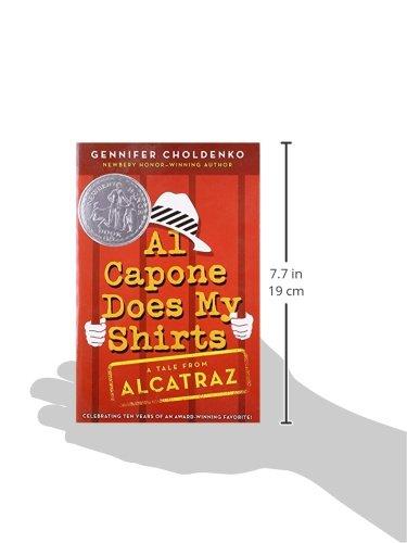 al capone does my shirts free  pdf