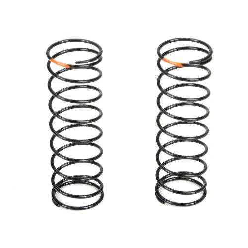 - Team Losi Racing Rear Shock Spring, 2.9 Rate, Orange, TLR5170