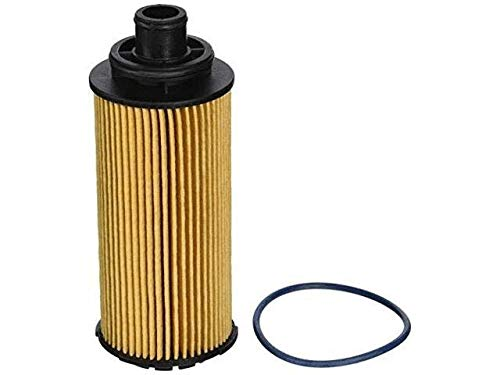 (ACDelco PF2262G Professional Engine Oil Filter and Cap Seal-O-Ring (cap not included))