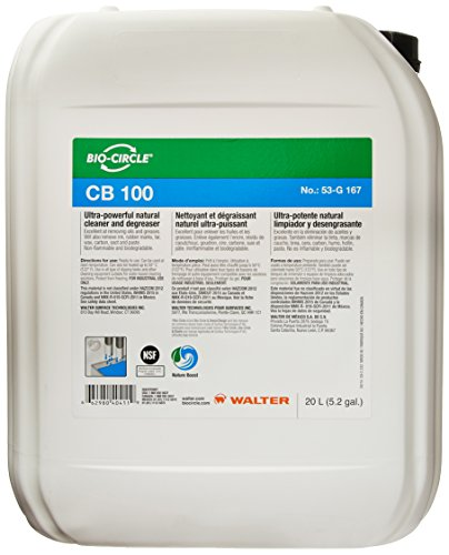 Bio-Circle 53G167 CB 100, 20L by Bio-Circle