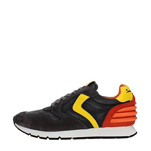 Uomo con Grigio Blanche Lacci da Voile Sneakers qBRxT7XwqA