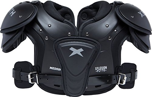 Xenith Youth Xflexion Flyte Shoulder Pads