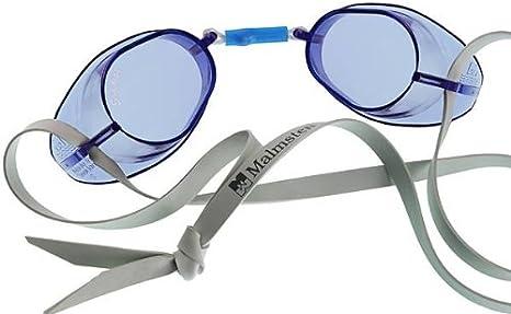 Gafas de natación suecas