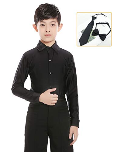 Most Popular Boys Dance Clothing