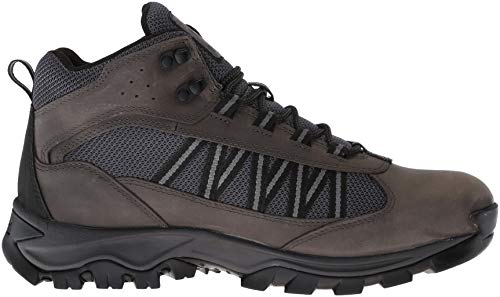 Pictures of Timberland Men's Mt. Maddsen Lite Mid TB0A1RMC110 Medium Grey 3