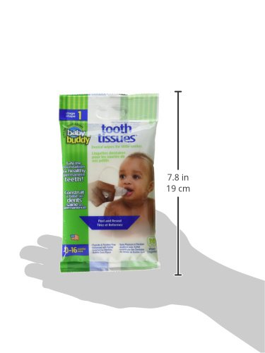 Baby Buddy 30 Stage for Babies/Toddlers, Them,