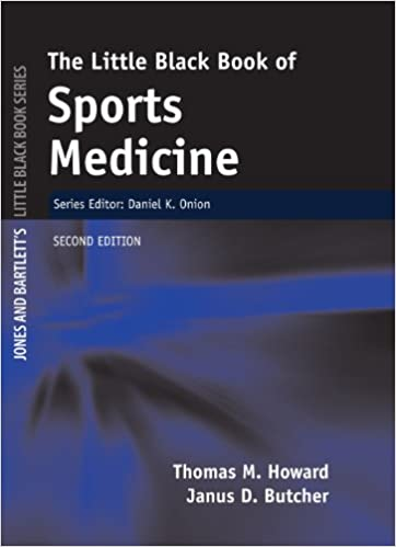 Evidence Based Sports Medicine Second Edition