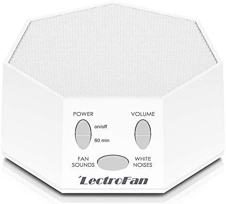 LectroFan Fidelity Machine Unique Non Looping product image